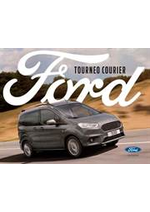 Prospectus Ford : Tourneo Courier
