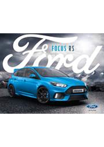 Promos et remises  : Focus RS