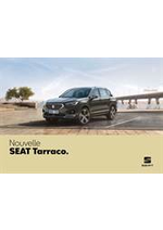 Catalogues et collections Seat : Seat Terraco