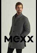Prospectus Mexx : Tendances Homme