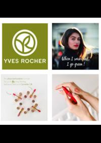Prospectus Yves Rocher Dinant : Yves Rocher Belgium