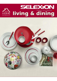 Catalogues et collections Selexion HUY (BEN-AHIN) : Living & dining