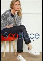 Prospectus SCOTTAGE : Pantalons & Jeans Femme
