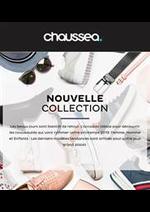 Prospectus Chaussea : Nouvelle Collection