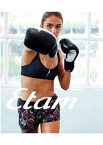 Prospectus Etam Lingerie : Nouvelle Collection Sport