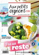 Prospectus Carrefour : Aux Petits Oignons Mars