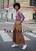 Prospectus Tara Jarmon : Pantalons Femme