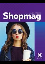 Prospectus Proximus : Shop magazine