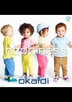 Prospectus Okaïdi : Nouvelle Collection