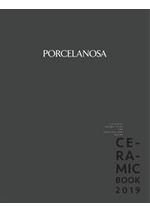 Prospectus Porcelanosa : Ceramic Book 2019