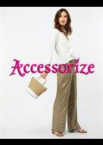 Prospectus Accessorize : Nouvelle Collection