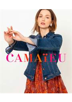 Prospectus Camaieu : Collection Vestes