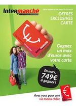 Prospectus Intermarché : Offres Exclusives