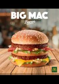 Prospectus McDonald's - L'ISLE ADAM : Nos Menus McDonald's