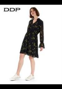 Prospectus DDP Woman VERSAILLES : Robe & Combinaisons