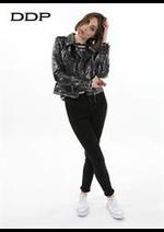 Prospectus DDP : Pantalons Femme