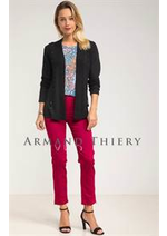 Prospectus Armand Thiery Femme : Pulls & Cardigans Femme