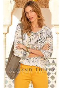 Prospectus Armand Thiery ARCUEIL : Collection City Chic