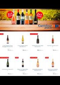 Prospectus Carrefour Drive DRANCY : Promotions