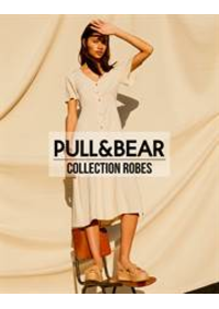 Prospectus Pull & Bear LEVALLOIS-PERRET : Pull & Bear / Collection Robes
