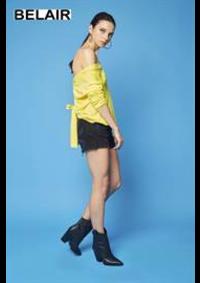 Prospectus Bel Air LEVALLOIS : Nouveautés Mode