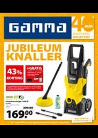 Prospectus GAMMA : Gamma Reductions Bricolage
