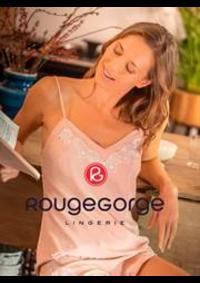 Prospectus RougeGorge Lingerie ILLZACH (MULHOUSE) : Collection Femme