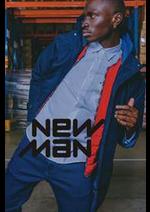 Prospectus newman : Nouveautés
