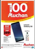 Prospectus Auchan drive : 7 jours pour profiter de plus de 100 promos au top !