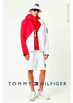 Prospectus Tommy Hilfiger : Tommy Hilfiger Men S19