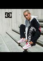 Prospectus DC shoes : Nouvelle Tendance