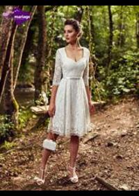 Prospectus Point mariage LIVRY GARGAN -SEINE SAINT DENIS : Collection Robe
