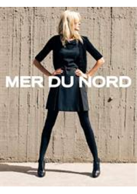 Prospectus Mer du Nord Uccle : Women's collection Mer Du Nord