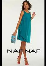 Prospectus NAF NAF : Collection Robes