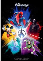 Promos et remises  : Catalogue Disneyland Paris