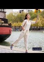 Prospectus André : Lookbook
