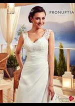 Prospectus Pronuptia : Collection Bridal Gown
