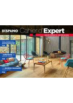 Prospectus Dispano : Cahier d'Expert - Spécial Revêtements Intérieurs 2019