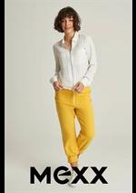 Prospectus Mexx : Collection Vestes / Femme