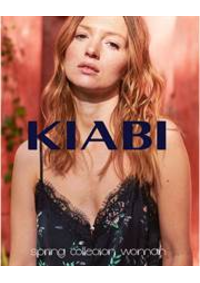 Prospectus Kiabi GIVET : Spring Collection Woman