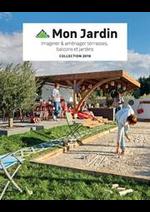 Prospectus Leroy Merlin : Mon Jardin 2019