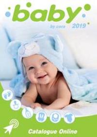 Prospectus Cora ANDERLECHT : Baby by Cora