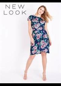 Prospectus New Look - Aulnay sous Bois : Dresses Femme