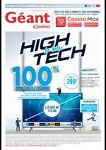 Promos et remises  : La sélec' High Tech