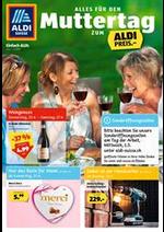 Prospectus Aldi : Alles Fur Den Muttertag zum Aldi Preis.