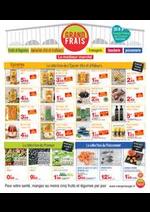 Prospectus Grand Frais : CatalogueGrandFrais