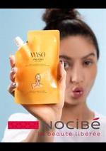 Prospectus Nocibé Parfumerie : Tendances Femme