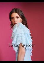 Catalogues et collections Tara Jarmon : Collection Femme