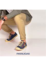 Prospectus Pataugas : Nouvelle Collection