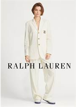 Prospectus RALPH LAUREN : Pantalons Femme